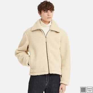 Uniqlo Men's U Fleece Jacket
