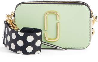 Marc Jacobs Snapshot Crossbody Bag