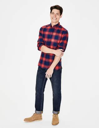 Boden Lightweight Flannel Shirt