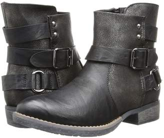 Patrizia Donjon Women's Zip Boots