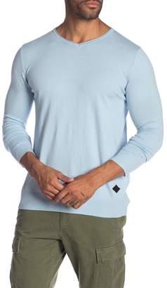 X-Ray XRAY V-Neck Sweater