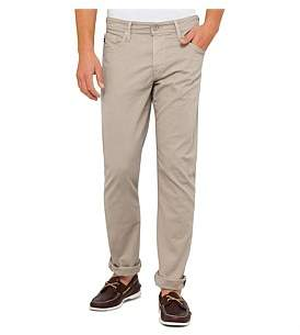 AG Adriano Goldschmied Graduate Casual 5 Pocket Chino
