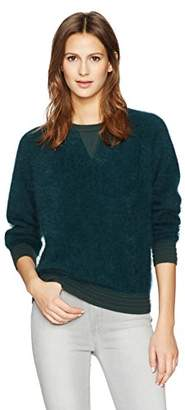 Cynthia Rowley Women's Angora Sweater