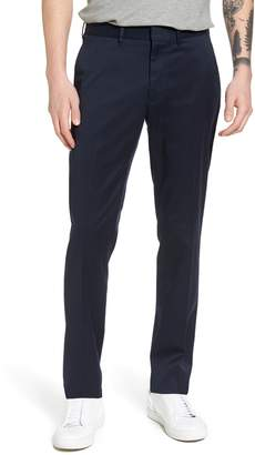 Nordstrom Slim Fit Non-Iron Chinos