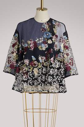 Siggi Biyan blouse