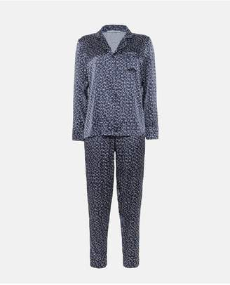 Stella McCartney Elle Leaping Pajama Set