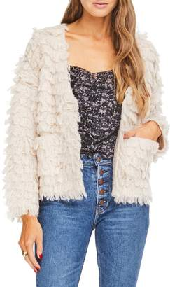 ASTR the Label Darby Cardigan Sweater