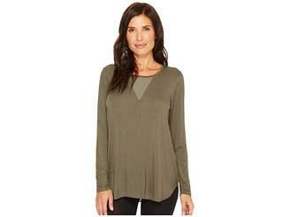 Lysse Valencia Long Sleeve Women's Long Sleeve Pullover