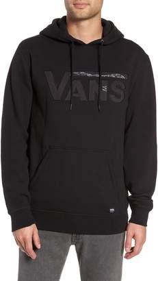 Vans Classic Camo Hooded Sweatshirt