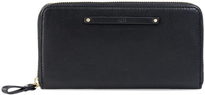 UGGWomen's Jenna Zip Around Wallet