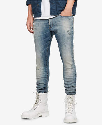 G Star Men's Slim-Fit Stretch Jeans