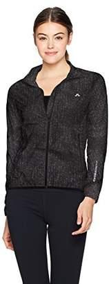 J. Lindeberg Women's W Gale Jacket Jl Wind Pro