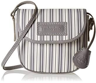 Timberland Women's TB0M5408 Cross-Body Bag Grey