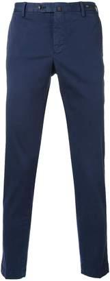 Pt01 slim-fit trousers