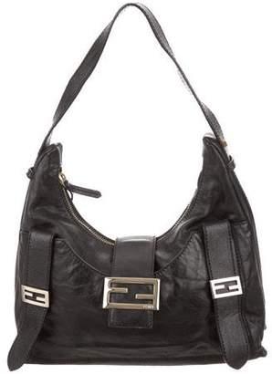 Fendi Sweet Leather Hobo