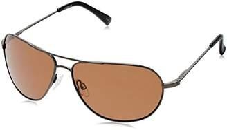 Polaroid P4401s Polarized Aviator Sunglasses