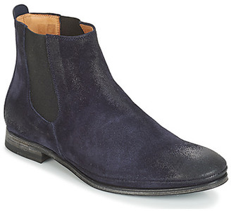 NDC SACHETTO CHELSEA BOOT women's Mid Boots in Blue