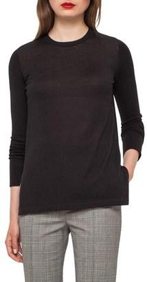 Women's Akris Cashmere Tunic $1,190 thestylecure.com