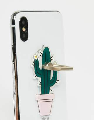 Cotton On Cactus Phone Ring