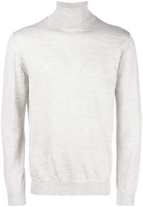 Lanvin classic turtle neck sweater