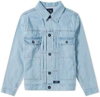 Bleu De Paname Bleu de Paname Standard Jacket