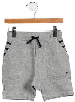Junior Gaultier Boys' Knit Jogger Shorts w/ Tags