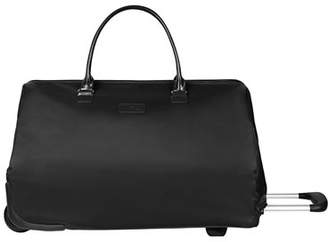 Lipault Wheeled Weekend Bag Luggage