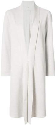 Peter Cohen duster coat