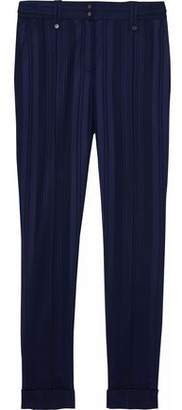 Belstaff Jacquard Slim-Leg Pants