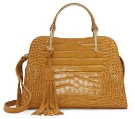 Vince Camuto Tal Leather Satchel