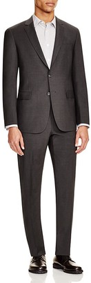 Todd Snyder Stretch Wool Slim Fit Suit $595 thestylecure.com