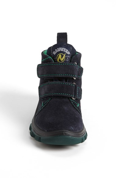 Naturino 'Bakutis Rainstep' Waterproof Boot (Walker, Toddler & Little Kid)