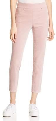 Jag Jeans Marla Velvet Ankle Leggings