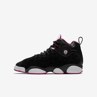 Jordan Jumpman Team II (3.5y-7y) Big Kids' Shoe