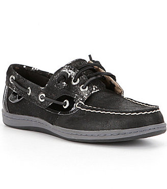Sperry Songfish Boat Shoes $90 thestylecure.com