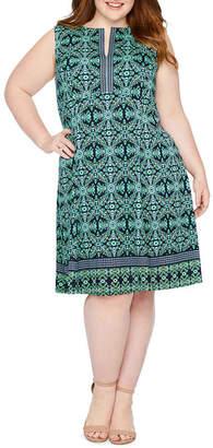Liz Claiborne Plus Size Dresses - ShopStyle