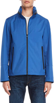 DKNY Lightweight Water Resistant Jacket