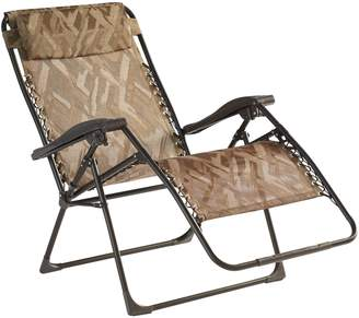 Zero Gravity Sonoma Goods For Life SONOMA Goods for Life Patio Oversized Antigravity Chair