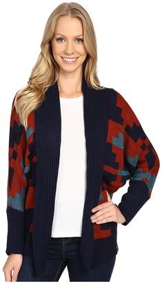 Woolrich Harvest Cardigan $75 thestylecure.com
