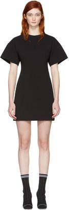 Emilio Pucci Black Shift Dress $1,370 thestylecure.com