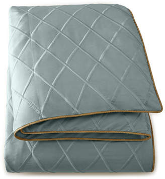 Dian Austin Couture Home Queen Diamond-Trellis Duvet Cover