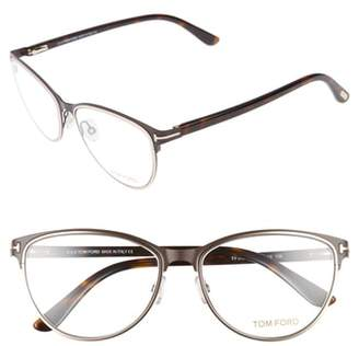 Tom Ford 54mm Optical Glasses