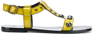 Tomas Maier luna sandal