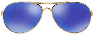 Oakley TIEBRKER Sunglasses POLARISED