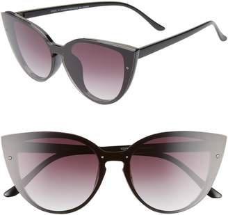 BP Flat Front Cat Eye Sunglasses