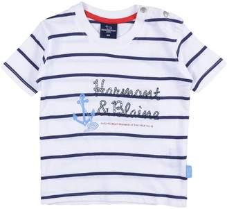 Harmont & Blaine T-shirts - Item 37992773HN