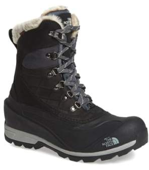 The North Face 'Chilkat 400' Waterproof PrimaLoft(R) Insulated Boot
