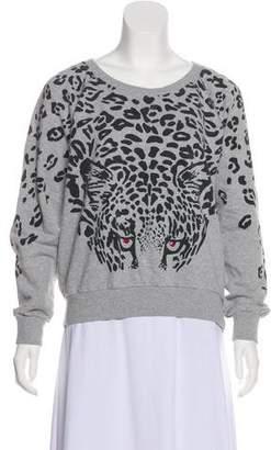 Saint Laurent 2016 Pullover Sweater