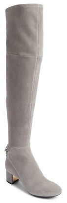 Women's Tory Burch Laila Over The Knee Boot