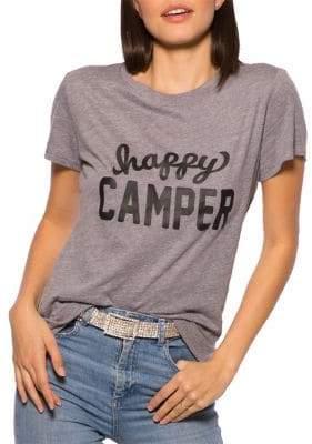 Sub Urban Riot Suburban Riot Happy Camper T-Shirt